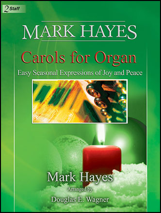 Carols for Organ