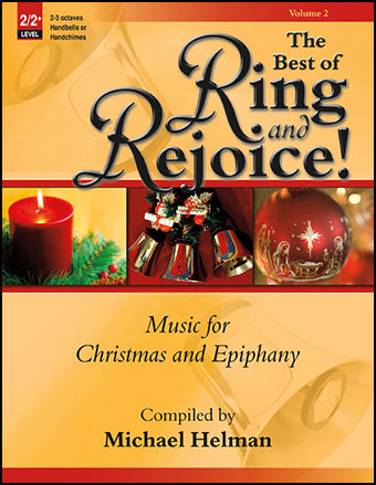 The Best of Ring and Rejoice! Vol. 2