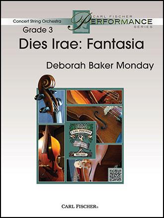 Dies Irae: Fantasia