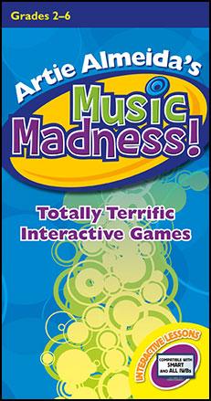 Music Madness!