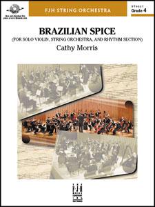 Brazilian Spice