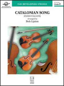 Catalonian Song