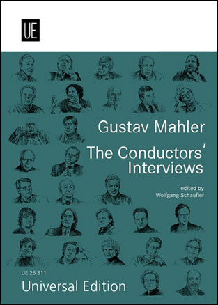 The Conductors' Interviews