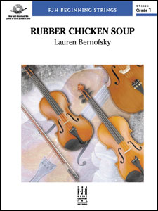 Rubber Chicken Soup
