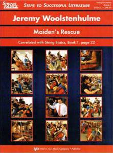 Maiden's Rescue