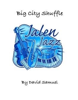 Big City Shuffle