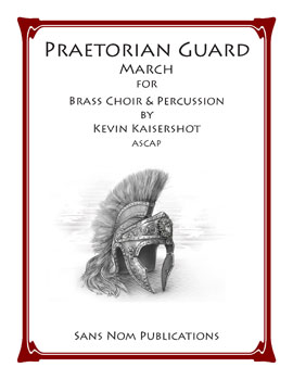 Praetorian Guard March
