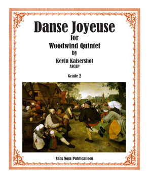 Danse Joyeuse