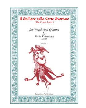 The Court Jester Overture
