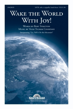 Wake the World with Joy!