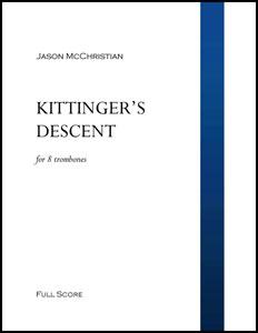 Kittinger's Descent