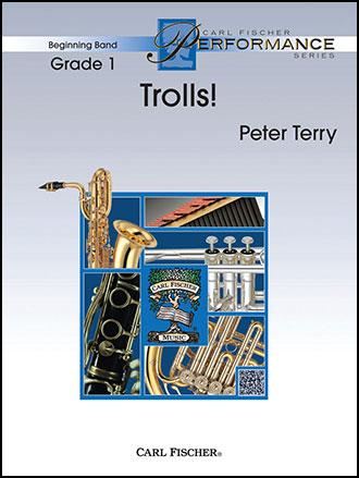 Trolls!  Thumbnail