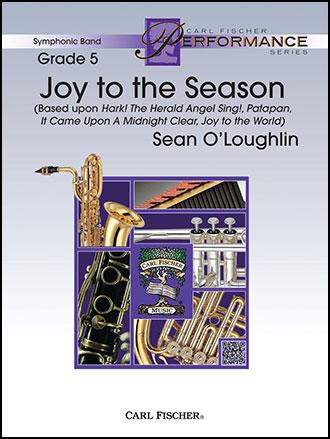 Joy to the Season
