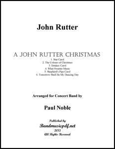 A John Rutter Christmas