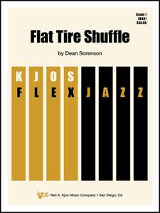 Flat Tire Shuffle