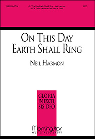 On This Day Earth Shall Ring!