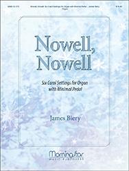Nowell, Nowell