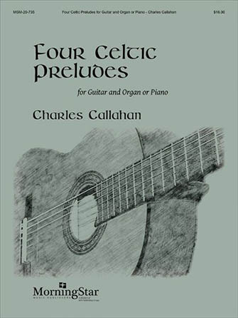 Four Celtic Preludes