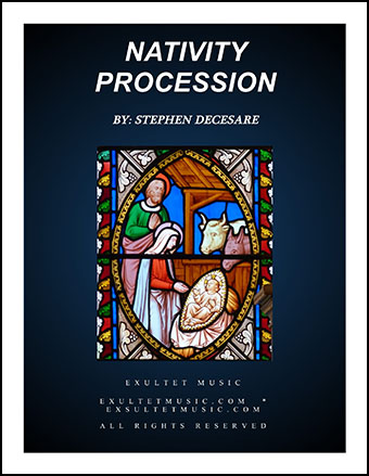 Nativity Procession