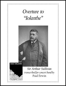 Overture to Iolanthe