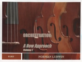 Orchestration: A New Approach, Vol. 1