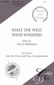 What the West Wind Whispers Thumbnail
