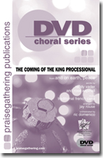 The Coming of the King Processional