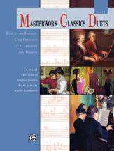 Masterwork Classics Duets