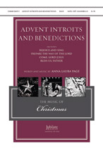 Advent Introits and Benedictions  Thumbnail