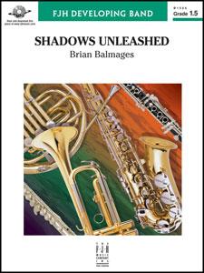 Shadows Unleashed  Thumbnail