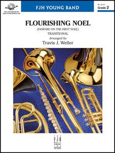 Flourishing Noels