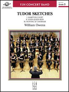 Tudor Sketches