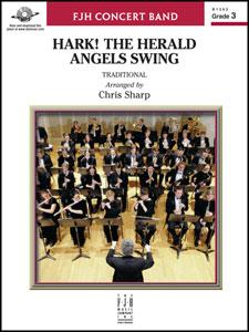 Hark! The Herald Angels Swing