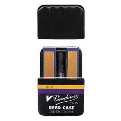 Vandoren Clarinet Reed Case
