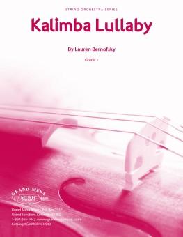Kalimba Lullaby