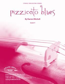 Pizzicato Blues