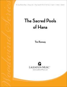 The Sacred Pools of Hana