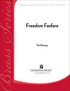 Freedom Fanfare