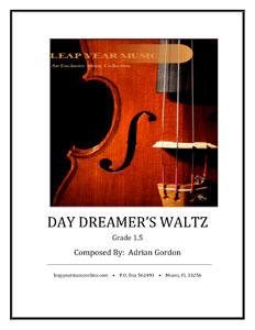 Day Dreamer's Waltz