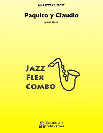 Paquito y Claudio