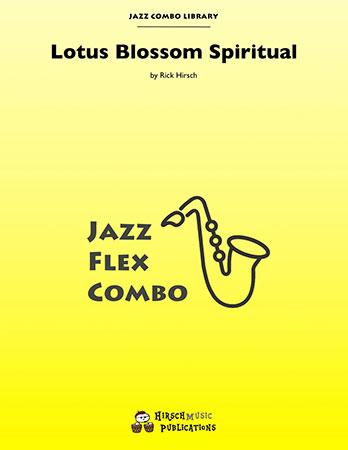 Lotus Blossom Spiritual