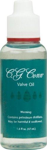 C.G. Conn Valve Oil