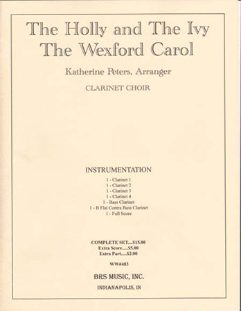 The Holly and The Ivy/Wexford Carol