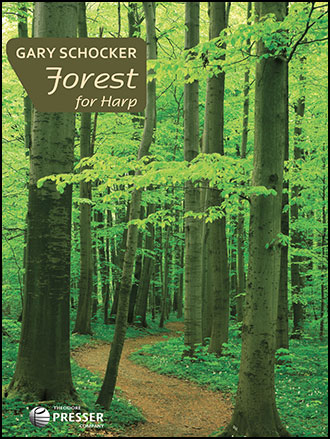 Forest for Harp