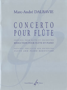 Concerto for Flute