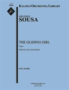 The Gliding Girl