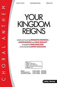 Your Kingdom Reigns