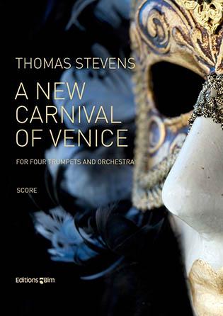 New Carnival of Venice
