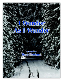 I Wonder as I Wander
