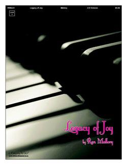 Legacy of Joy